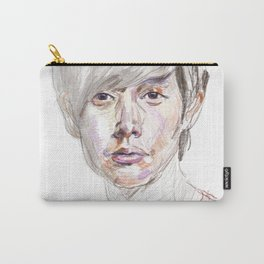 Park Hae-Jin Carry-All Pouch