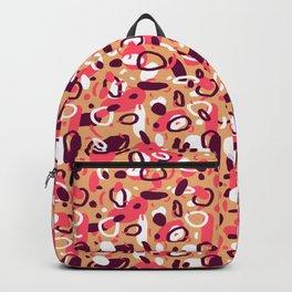 Terra blobs Backpack