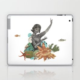 Océano Laptop & iPad Skin
