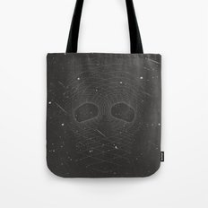 Dead Space Tote Bag