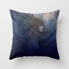 cielo Throw Pillow