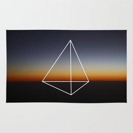 Geometry #20 Rug