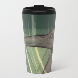 Thoth the Magician Travel Mug
