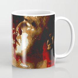 Death From Above Brando Apocalypse Now Coffee Mug