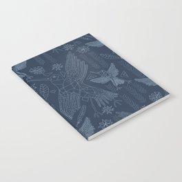 birdz Notebook
