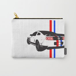2013 Mustang Carry-All Pouch