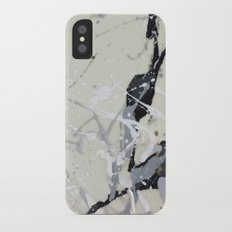 strato moments #1 iPhone X Slim Case