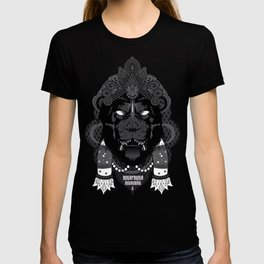 Overpower Overcome T-shirt