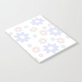 Flowery Notebook