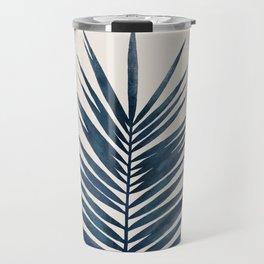 Areca Palm Leaf Travel Mug