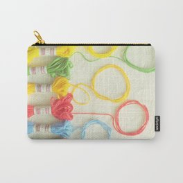 Sew La Ti Do Carry-All Pouch