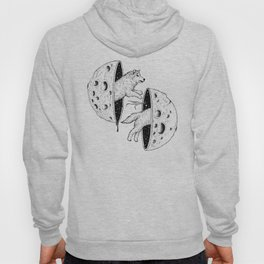 To Dream (A Constant Chase) Hoody