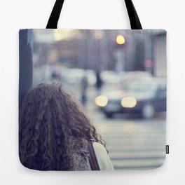 Let me here Tote Bag