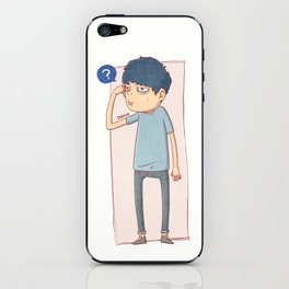 DeeKay iPhone Skin
