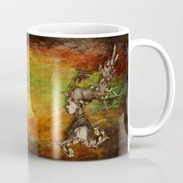 Magna-Mater I Coffee Mug