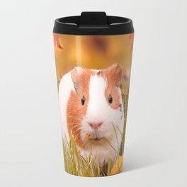 Autumn Cutie Travel Mug