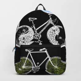 Cycling for Equality Backpack