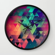 nyyt tryp Wall Clock