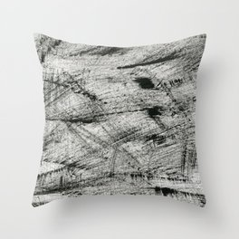 3 Throw Pillow