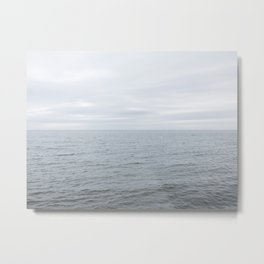 Nantucket Sound #03 Metal Print