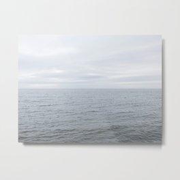 Nantucket Sound #03 Metal Print