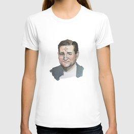 Ted Cruz is the Zodiac Killer. T-shirt