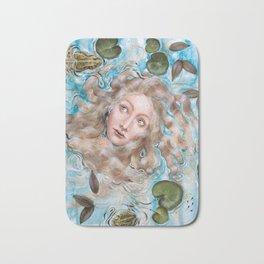 Ophelia Amphibian Bath Mat