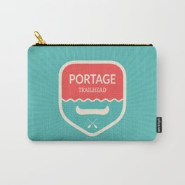 Wilderness: Portage Carry-All Pouch