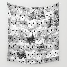 cats 102 Wall Tapestry
