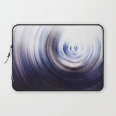 Evening Storm Laptop Sleeve
