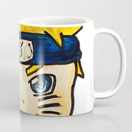 Naruto chibi Coffee Mug
