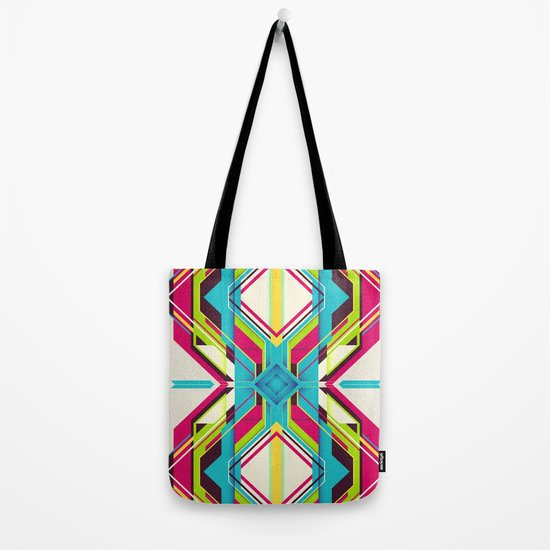 Connected Generation Tote Bag