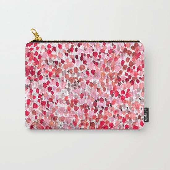 Lighthearted Sweetheart Carry-All Pouch