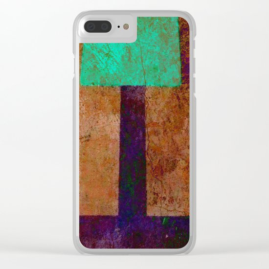 LIGHT Clear iPhone Case