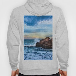 The surf Hoody