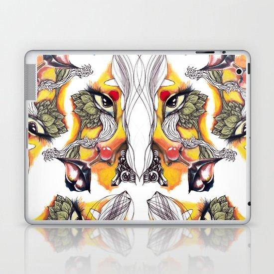 Madeline Mirage  Laptop & iPad Skin