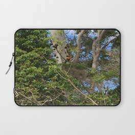 bird spotting Laptop Sleeve