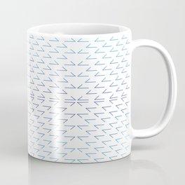 Inverted Trowel Coffee Mug