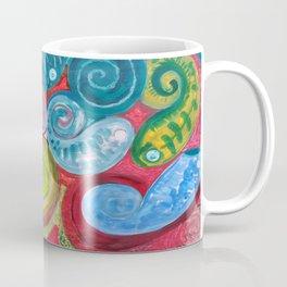 CFish Coffee Mug
