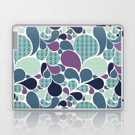 Sea pattern Laptop & iPad Skin