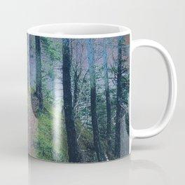Nightly Woods Coffee Mug