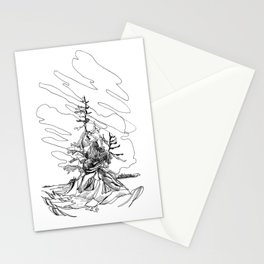 Tofino, BC Stationery Cards