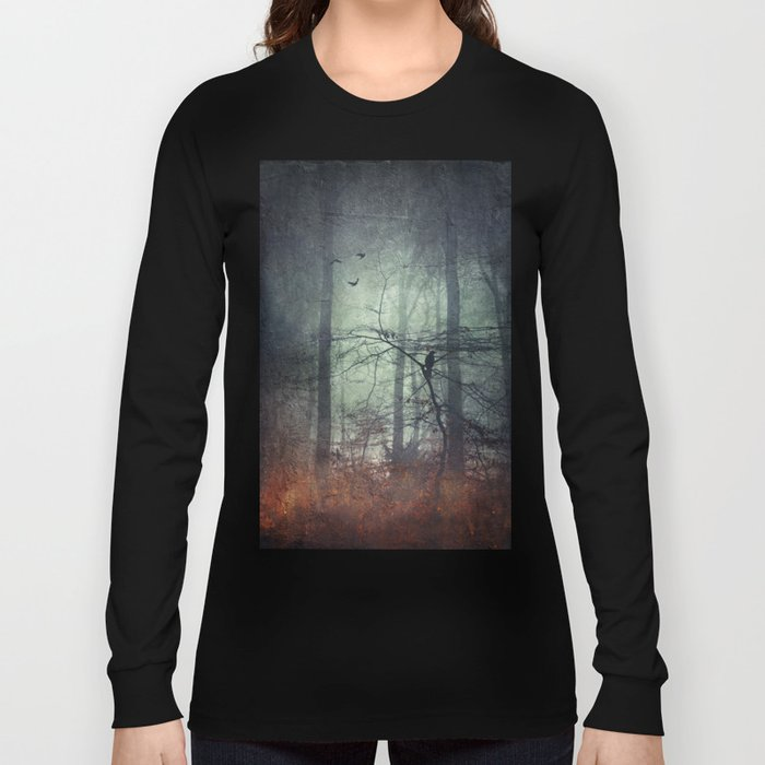 endurance Long Sleeve T-shirt