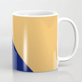 Geometric Pattern Abstract Modern Coffee Mug