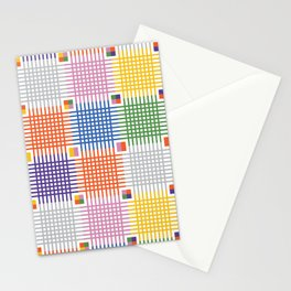 14.2 Stationery Cards