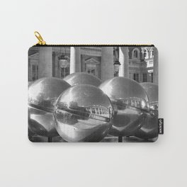 Les Fontaines Spherades Carry-All Pouch