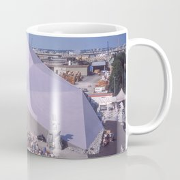 Expo 86 Northwest Territories Coffee Mug