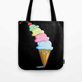 Time for Ice Cream Tote Bag