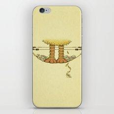 Big Jerk iPhone & iPod Skin