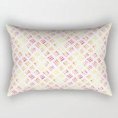 Day 004: Margot's Daily Pattern Rectangular Pillow